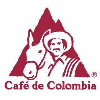 哥伦比亚咖啡馆标志5b1172398f931