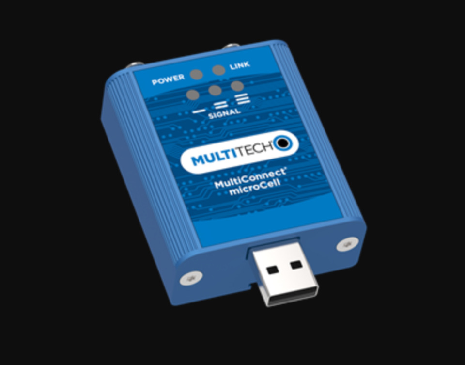 MultiTech Introduces LTE Category 1 USB Modem For Sprint