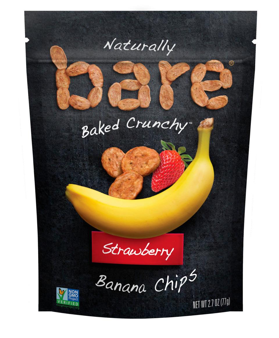 Delicious bare