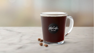 Mc Cafecoffee