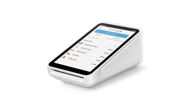 Square Partners With Washington Nationals To Enable Order
