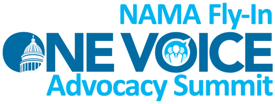 Registration Open For July 2019 NAMA Fly-In & Advocacy Summit