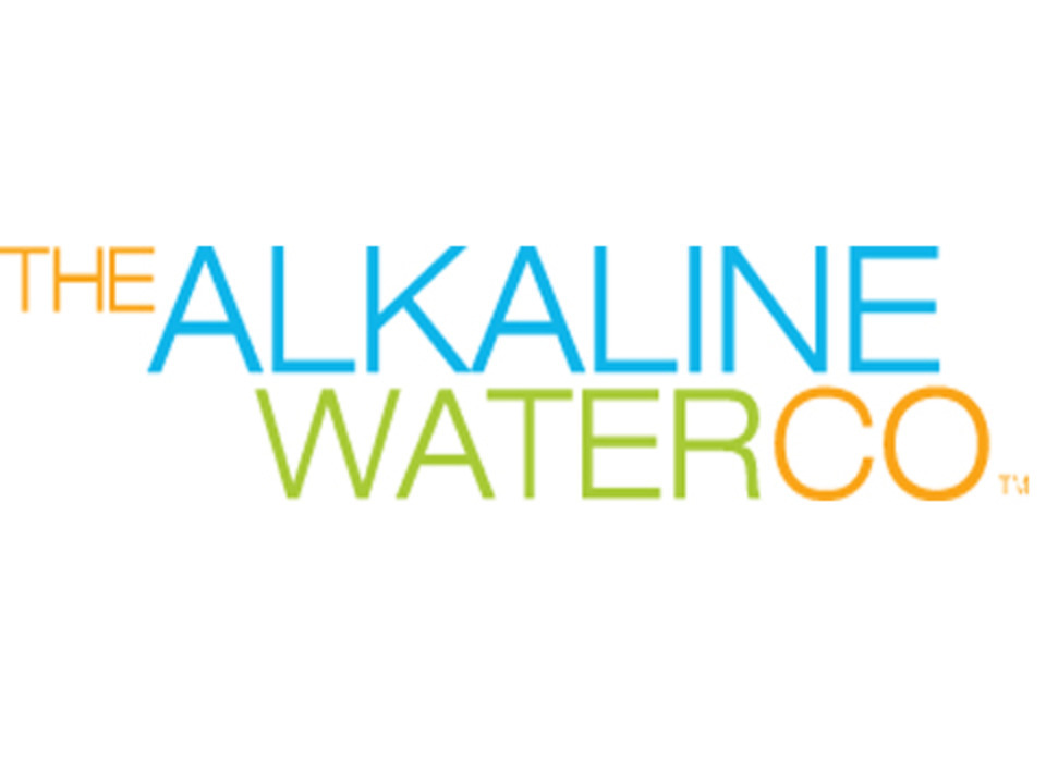 The Alkaline Water Company's Alkaline88® Flavor Infused