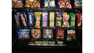 Rising Candy Costs Cause Operators to Consider New Merchandising Strategies