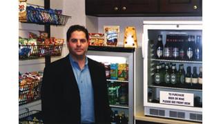 Piedmont Vending Tries New Ideas