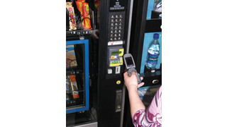 Cell Phones: A Key Player in Proximity Payment Systems