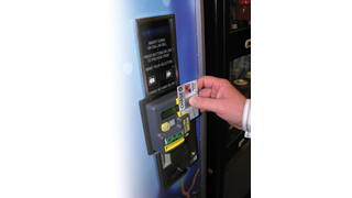 Credit Card Options Increase for Vending Operators
