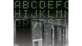LED Screens Make Venders Electronic Billboards