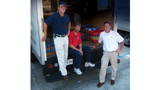 Peninsula Vending Builds Bench Strength