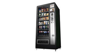 Video Screens Give Vending Machines New Capabilities
