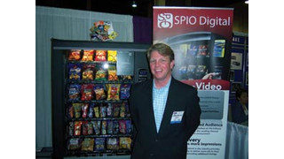 Operators Explore a World of Innovation at Spring Expo