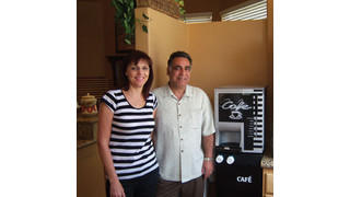 Passion for Coffee Brings OCS Success in Las Vegas