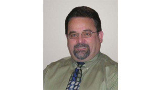 Vending Operator of the Year: David A. Kwarciany Jr., D&S Food Services Inc., Menomonee Falls, Wis.