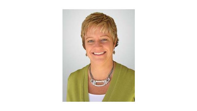 Distributor of the Year: Nancy Woodham, Vistar Vend Source Inc., Phoenix, Ariz.