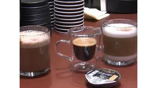 NAMA 2010 - Kraft - Tassimo Professional Drink System