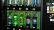 Study Indicates Beverage And Snack Machines Impact Kids' Lunch Habits