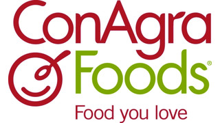 ConAgra Foods, Inc. Reports Results For Fiscal 2015 Third Quarter