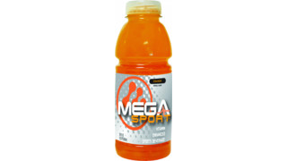 National Beverage MegaSport Beverage