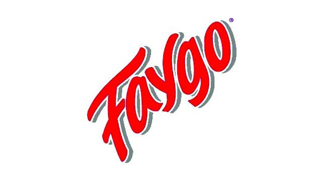 Shasta Faygo Vending Sales National Beverage Corp