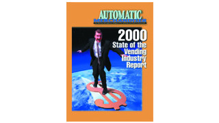 2000 State of the Vending Industry Report