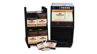 Don Francisco's Family Reserve Coffee Pods