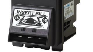 Sanden US Dollar Bill Validator
