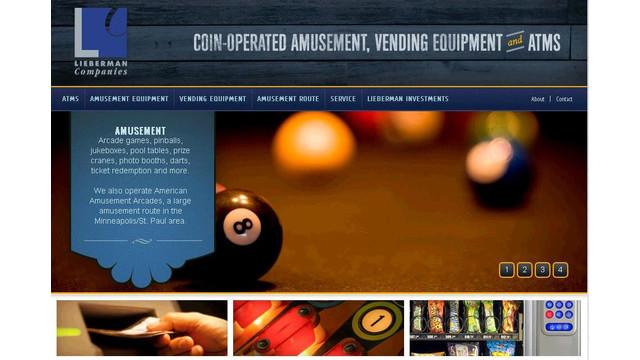 Lieberman Companies Updates Its Website
