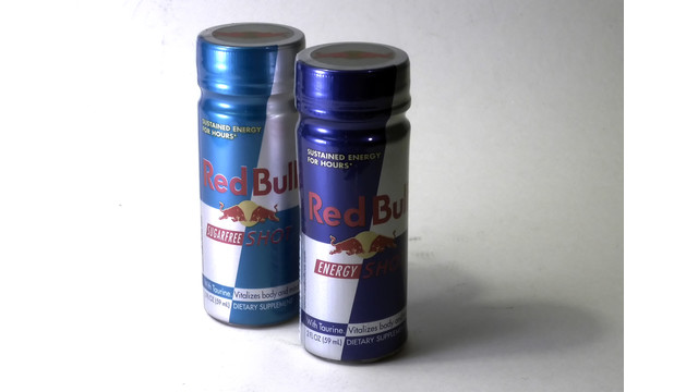 Red Bull To Pull Cola And Energy Shots From U.S. Market