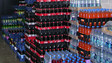 Soda Consumption Falls In U.S.
