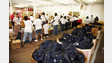AdvancePierre Foods Celebrates Company Growth; Gives Back To Cincinnati Community On Corporate Volunteer Day