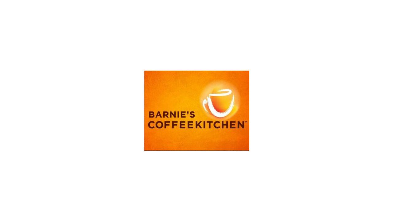 Barnies Coffee - Coffee Drinker