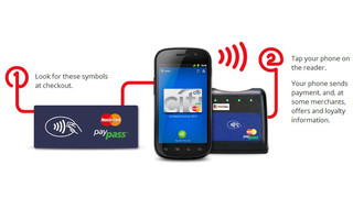 Google Wallet further empowers the smart phone