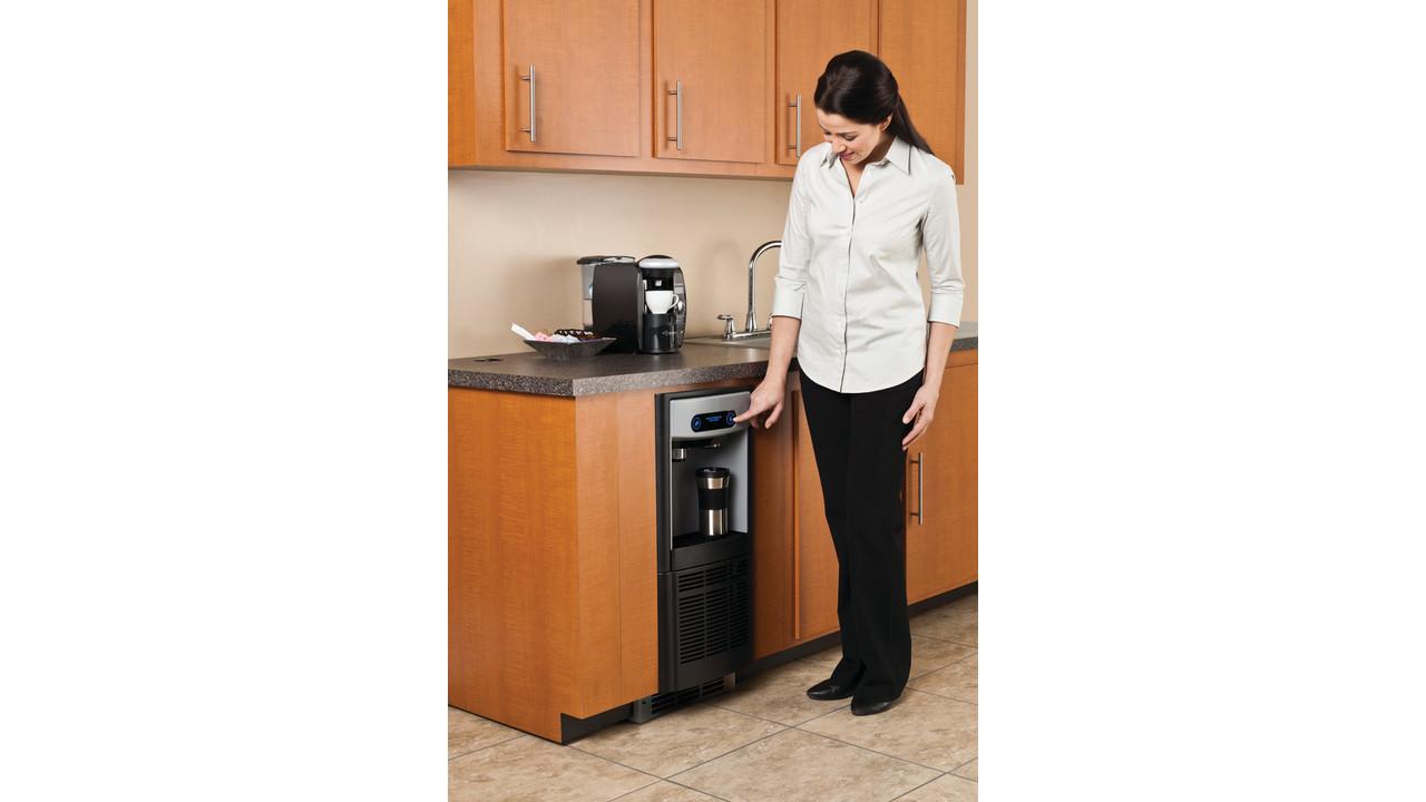 Follett Undercounter 7 Series Ice And Water Dispenser