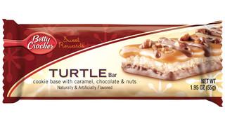 Betty Crocker® Sweet Rewards® Turtle Bar