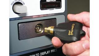 CyberLock Electronic Lock Cylinders