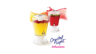 Kraft Crystal Light Infusions