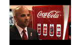 2011 NAMA OneShow: Coca-Cola Celebrates 125 years Of Vending Partnership