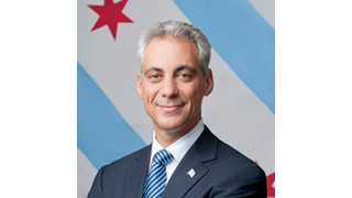 Chicago Mayor Wants To Sell Advertising On Vending Machines On City Property