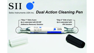 KICTeam Seiko Printer Dual Action Cleaning Pens