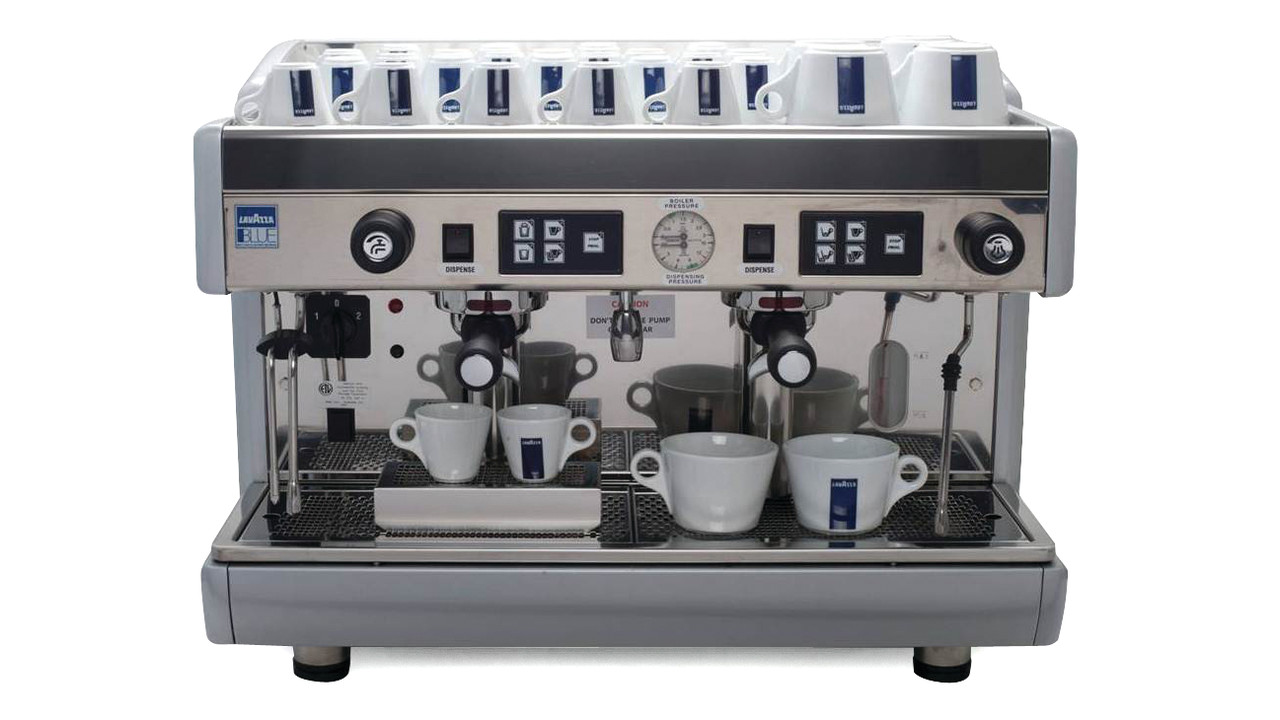Lavazza Lb 4712 Espresso Machine Vendingmarketwatch