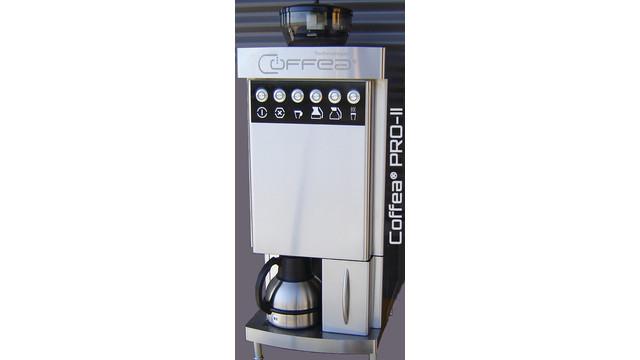 Coffea® PRO-II G2