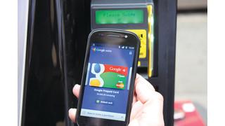 Mobile payment revolution begins