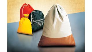 Rifkin Vina-Hide Post Office Mail Bag