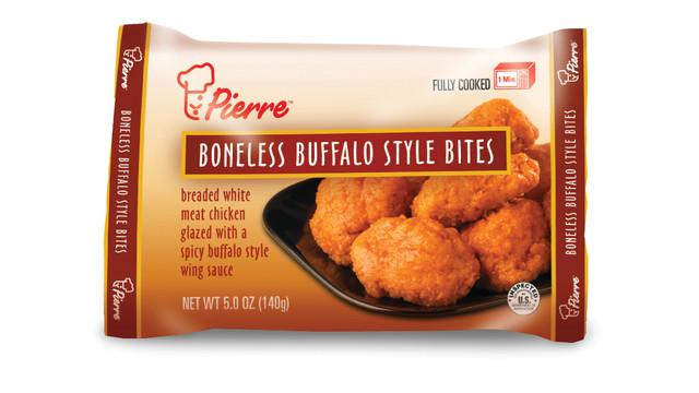 Pierre Boneless Buffalo Chicken Bites