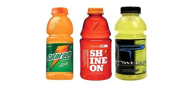 Haben Energy-Drinks Bullensperma drin