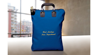 Rifkin Compact Courier Bags