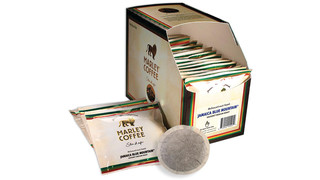 Marley Jamaica Blue Mountain Coffee Pod