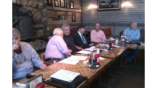 Mississippi Automatic Merchandising Association Hosts Legislative Luncheon In Pearl, Miss.