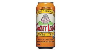 Nestle Sweet Leaf Tea