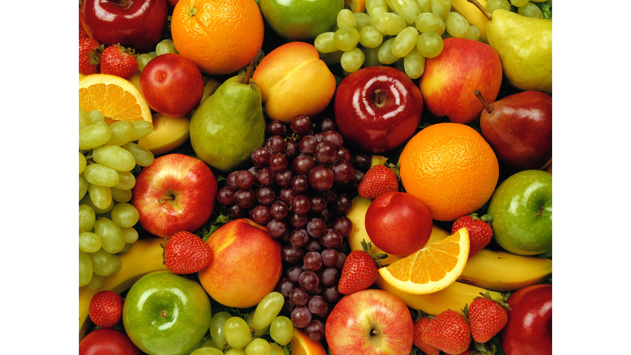California Taxes Fruit Only When Sold In A Vending Machine
